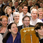 The Union for Reform Judaism