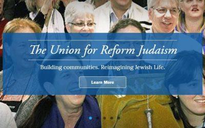 "NCEJ-URJ ""Introduction to Judaism"" Marketing Grant"