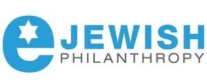 E Jewish Philanthropy