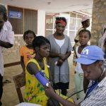 JDC helps Haiti rebuild