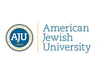American Jewish University (AJU) - NCEJ Affiliate