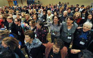 Womens Reform Judasim (WRJ)