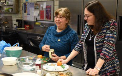 NCEJ Outreach Grants Awarded to Women of Reform Judaism (WRJ) Affiliates