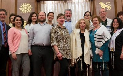 New NCEJ Grant to Support the Center for Conversion to Judaism in NYC